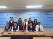Vietnam, RoK labour, trade unions expand ties