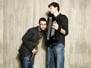 French Jazz duo coming to Vietnam