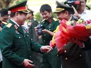 Cambodia seeks deeper defence ties with Vietnam