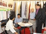 Vietnam, India seek flourishing trade ties