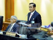 Thailand likely to shorten general election roadmap
