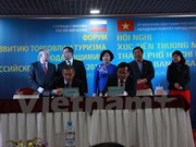 HCM City promotes trade in Russia