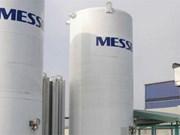 German gas producer seeks stronger foothold in Vietnam