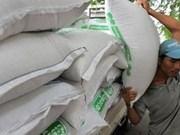 Cambodia: million-tonne rice export goal unlikely