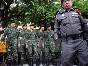 Thai Prime Minister shelves new security ministry