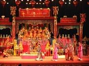 Mediums praised for Mother Goddess worship preservation