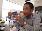 Coastal Nha Trang city inspires magazine