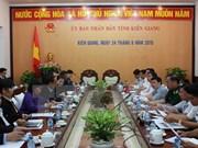Vietnam, Thailand plan ocean collaboration