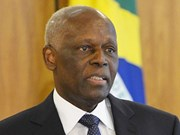 Angolan President keen to boost cooperation with Vietnam
