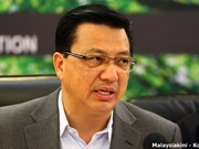 Malaysia forges port alliance with China