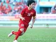 Vietnamese footballers to play in Japan's J.League 2