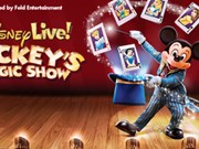 Disney Live! coming to Vietnam