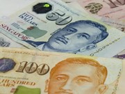 Singapore: Nearly 290 million USD saving bonds accepted