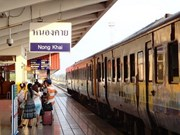 Laos plans to build at least four railways nationwide