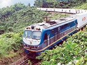 HCM City to Thap Cham railway to open