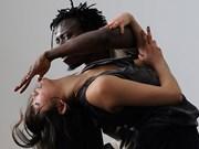 Int'l dance fest makes journey around globe