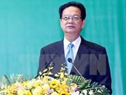 Environmental protection decisive to sustainable development