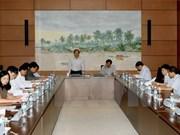 Lawmakers examine association law, complaints report
