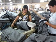 Garment, textile firms face tough, bigger rivals