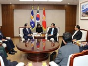 Vietnam, RoK share information on missing soldiers