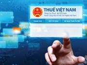 Hanoi: e-tax payment surpasses expectations