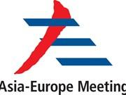 ASEM seminar promotes social welfare improvement