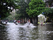 Rain forecast for northeast region as storm Mujigae hits China peninsu