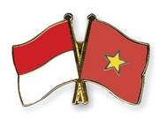 Vietnam, Indonesia forge stronger economic connections