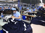 US thread firms eye Vietnamese consumers
