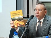 Book on modern Vietnam published in Russia
