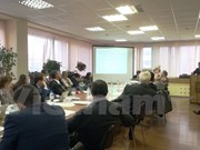 Seminar on Vietnam held in Russia