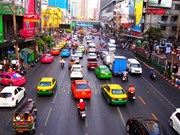 Thailand to promote foreign investment attraction