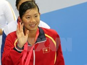 Vietnam wrap up at Military Games