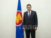 ASEAN appoints new deputy secretary general