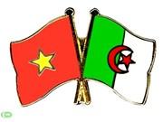Vietnam seeks closer trade links with Algeria