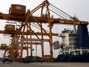 Sea ports look to provide international standard services