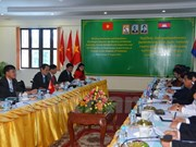 Vietnam, Cambodia forge inspection cooperation