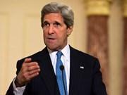 Vietnam-US ties under spotlight at Hanoi conference
