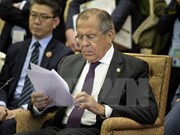 Russia considers ASEAN an important partner