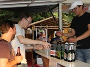 Ceremony marks VN's 15-year presence in Berlin beer festival