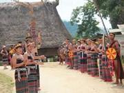 Workshop seeks ways to develop community-based tourism