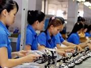 Vietnam targets 300 billion USD in export value