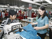 Hanoi's eight-month industrial production index rises 7.4 percent