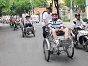 HCM City works to ensure friendly tourism environment