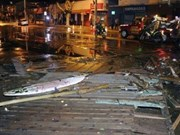 Sympathy goes out to Chile for earthquake aftermath