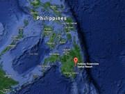 Philippines: Gunmen kidnap three foreigners