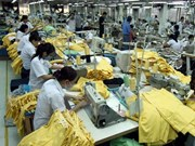 Dong Nai: 9-month industrial production index up 8.39 pct