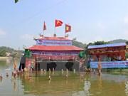 Con Son-Kiep Bac autumn festival begins in Hai Duong