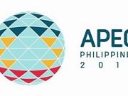APEC Dialogue discusses food security, blue economy