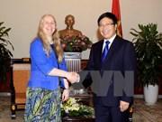 New Zealand treasures ties with Vietnam